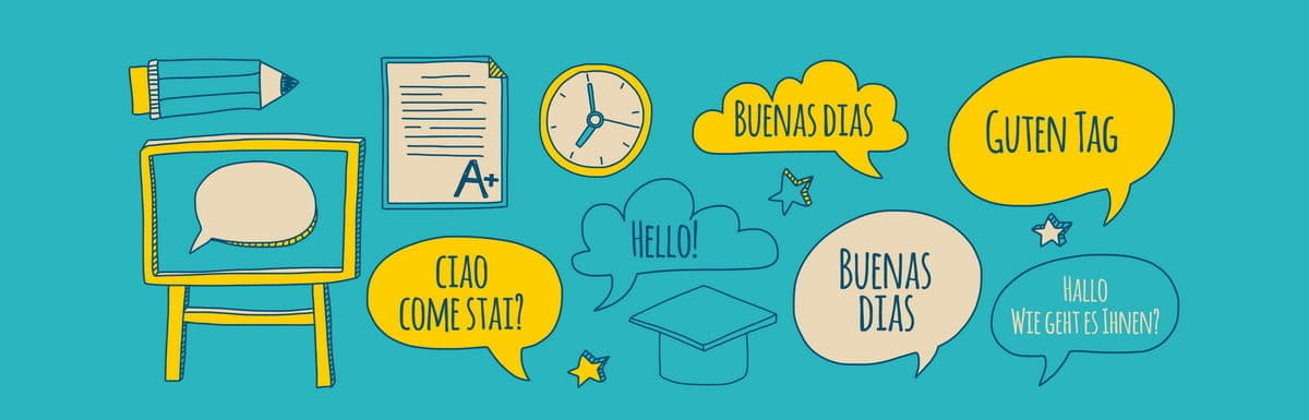 Taking Language Learning to a New Level