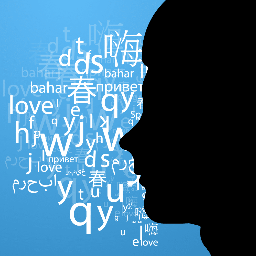 PowerLanguage Words Image Home Page
