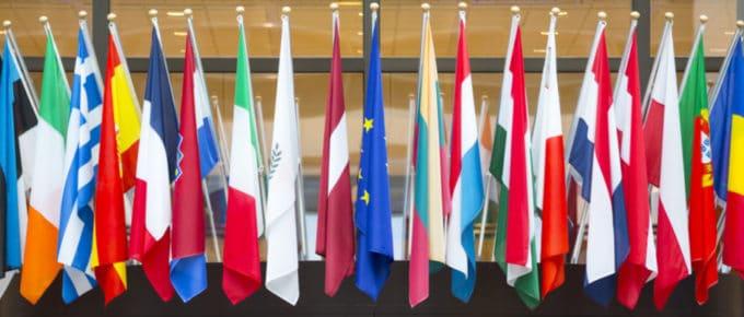 Responsive of the week – European countries