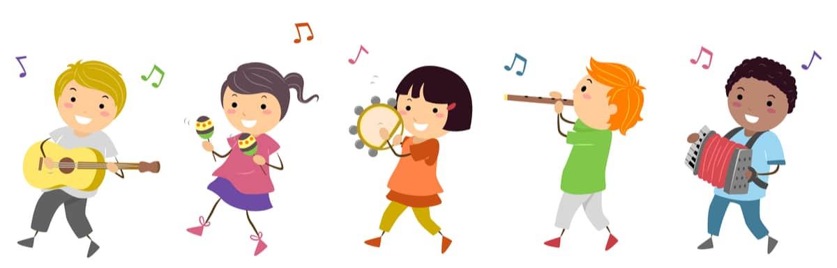 Responsive of the week – La fête de la musique