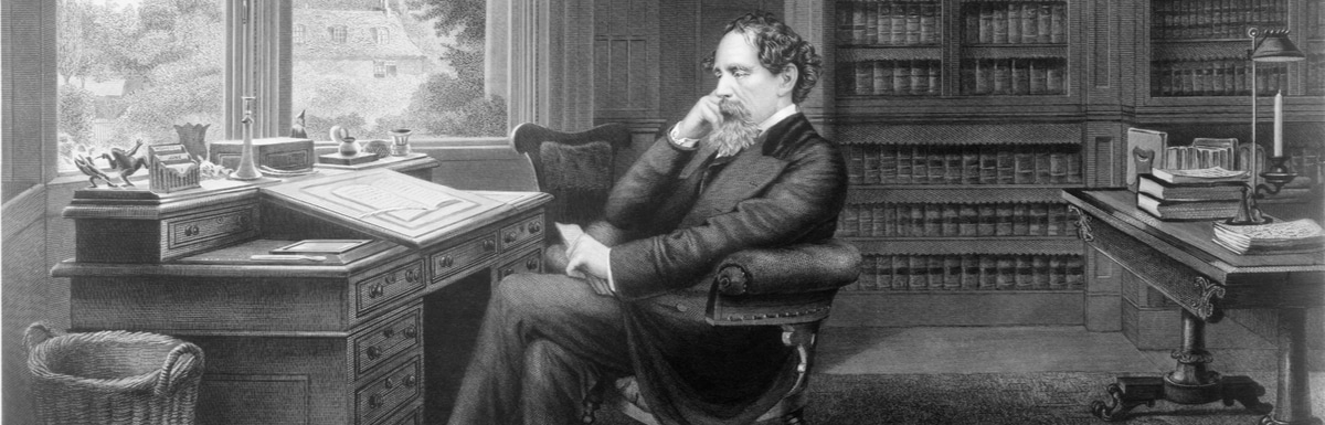 Responsive of the week – Charles Dickens