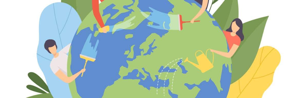 Climate Change and Language Learning Webinar – 22 September 2021